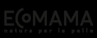 ecomama logo nero 3