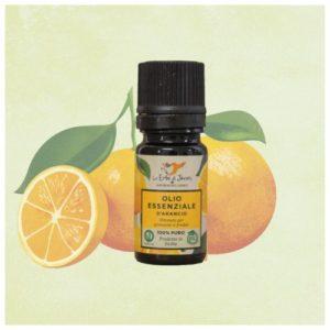 Ecomama_olio essenziale arancio