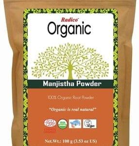 Ecomama_radico organic manjistha powder