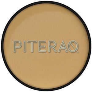 Cipria color albicocca per carnagioni ambrate di Pieraq. Ecomama