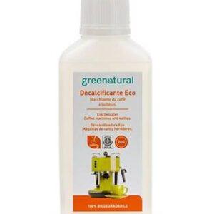 Decalcificante per macchine da caffè e bollitori di greenatural. Ecomama