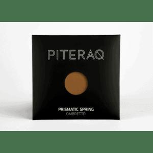Ombretto marrone ramato di piteraq. Confezione refill. Ecomama
