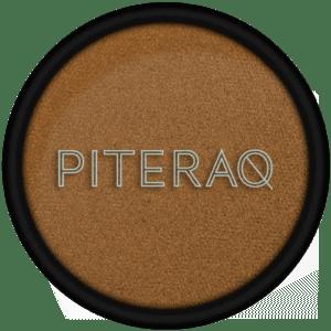 Ombretto marrone ramato di Piteraq. Ecomama