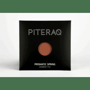 Confezione ombretto rosa antico di Piteraq - refill