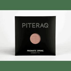 ombretto rosa freddo e perlato di piteraq. Confezione refill. Piteraq. Ecomama