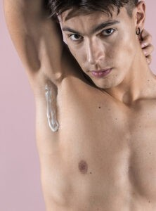 foto blog articolo deodorante
