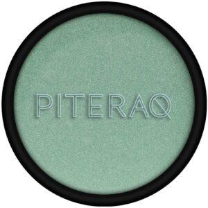 Ombretto verde acqua satinato di piteraq. Ecomama
