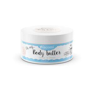 Body butter summer in greece di Nacomi