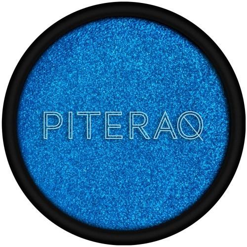 ombretto blu elettrico di piteraq